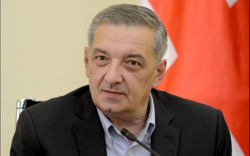 Giorgi Volski: Gürcüstan ilə Azərbaycan arasında danışıqlar strateji tərəfdaşlıq əsasında aparılmalıdır