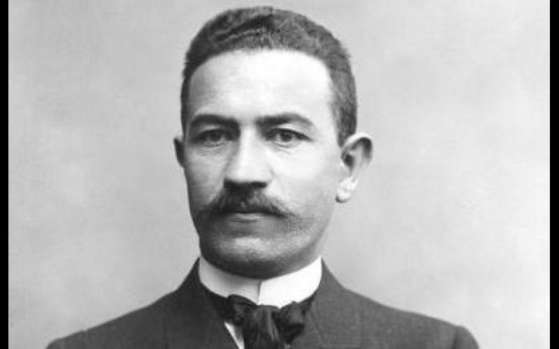 İstiqlal mücahidi Mustafa Mahmudov