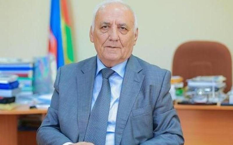 Akademik Yaqub Mahmudov İrəvanın ermənilərə verilməsi barədə real faktları açıqlayıb