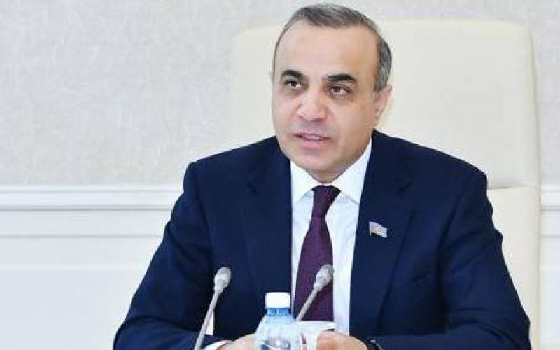 """""""Ermənistan Helsinki Yekun Aktının 10 prinsipinin hamısını pozub"""" - Azay Quliyev"""