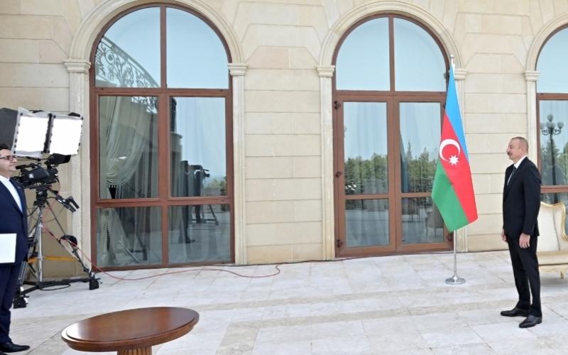 Prezident İlham Əliyev: Azərbaycan İslam həmrəliyinin möhkəmləndirilməsi işinə öz töhfəsini verir