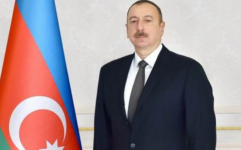 Prezident İlham Əliyev: Vətənə bağlılıq və milli dəyərlər hər şeydən üstün olmalıdır