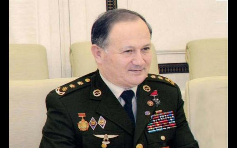 Cəlil Xəlilov:  Bakının erməni-bolşevik işğalından azad edilməsi Azərbaycan tarixində şanlı hadisələrdən biridir