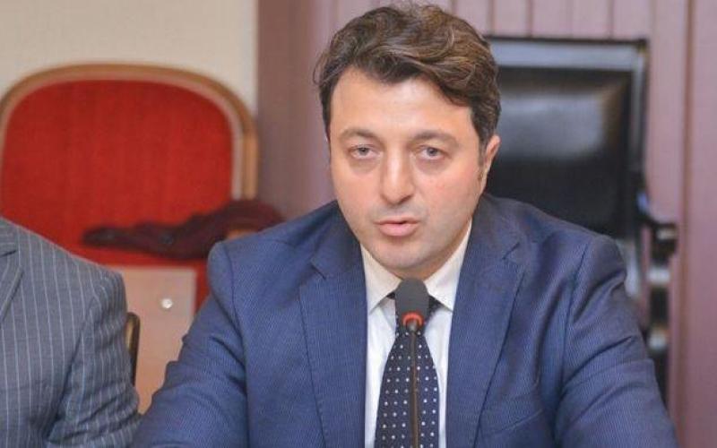 Tural Gəncəliyev: Ermənistan Azərbaycana qarşı hərbi təcavüzünü gizlətmək üçün fikiryayındırıcı addımlar atır