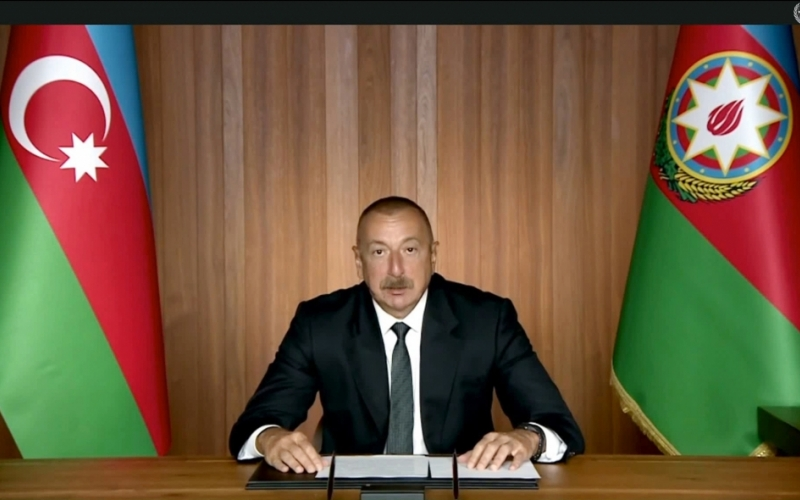 Azərbaycanın siyasi dialoq platforması beynəlxalq arenaya çıxarıldı – Rufiz Qonaqov