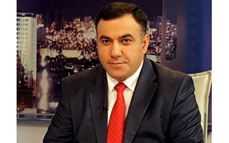 Emin Həsənli: Xalqımızın ürəyi Azərbaycan əsgəri ilə döyünür