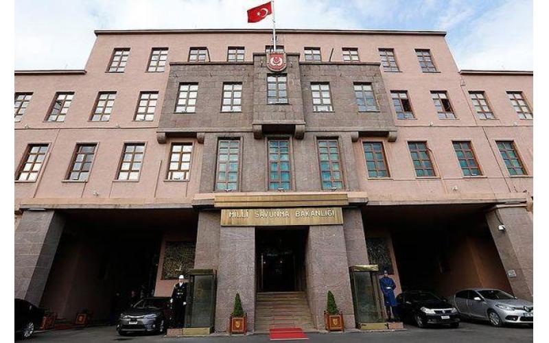 Əzəli Azərbaycan torpaqları həqiqi sahiblərinə qayıdır - Türkiyə Milli Müdafiə Nazirliyi