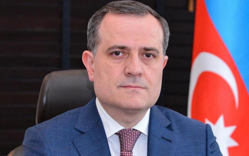 """""""Münaqişənin həllində yeni mərhələyə qədəm qoymuşuq"""""""