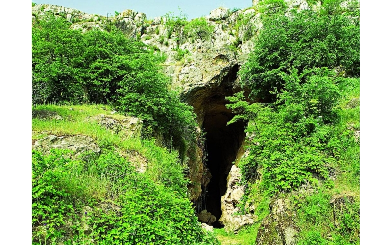 Azıx mağarasında mədəni təbəqəni konservasiya edib saxlamaq daha məqsədə uyğundur