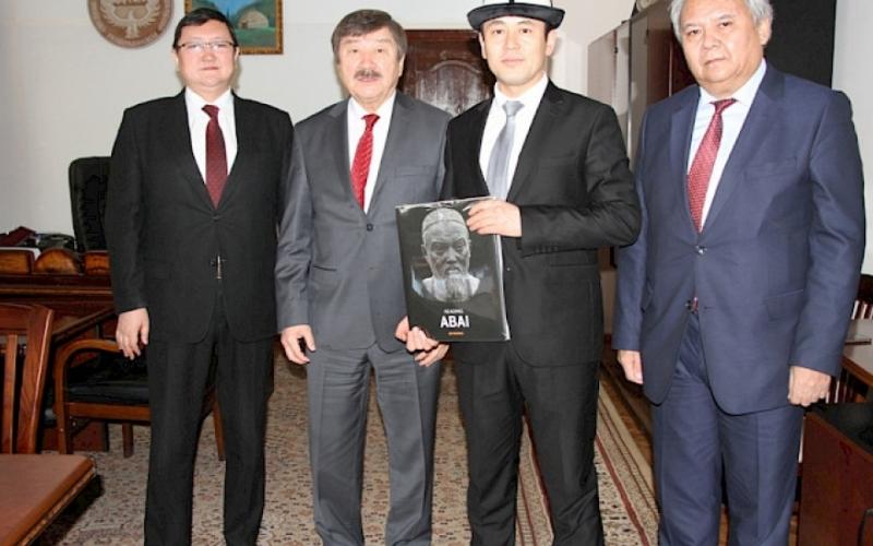 TÜRKSOY türkdilli dövlətlərlə əməkdaşlığı dərinləşdirir
