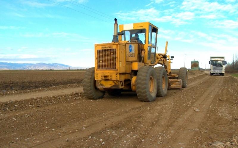 İşğaldan azad edilmiş ərazilərdə yaradılan yol infrastrukturu Azərbaycanı yeni nəqliyyat qovşağına çevirir