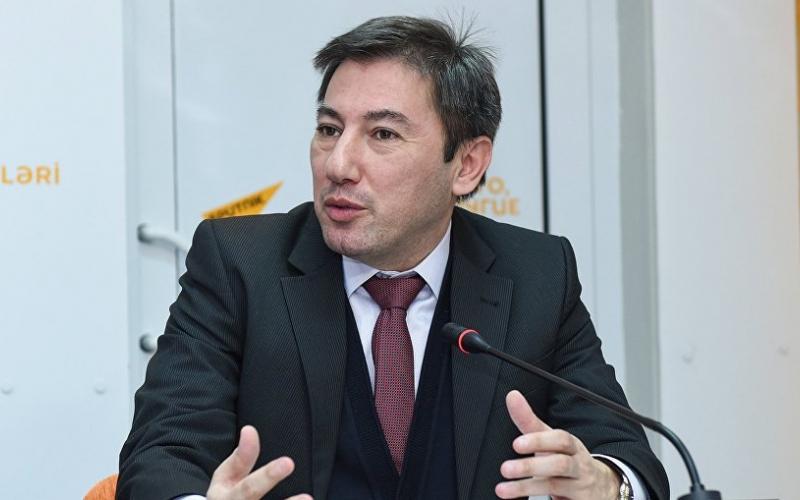 Politoloq: Serj Sarkisyanın son müsahibəsi Ermənistanın hərbi cinayətlər törətdiyini bir daha üzə çıxarır