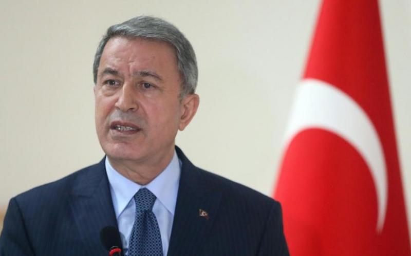 Türkiyə silahlarının səmərəliliyi Qarabağ müharibəsində açıq şəkildə nümayiş etdirildi - Hulusi Akar