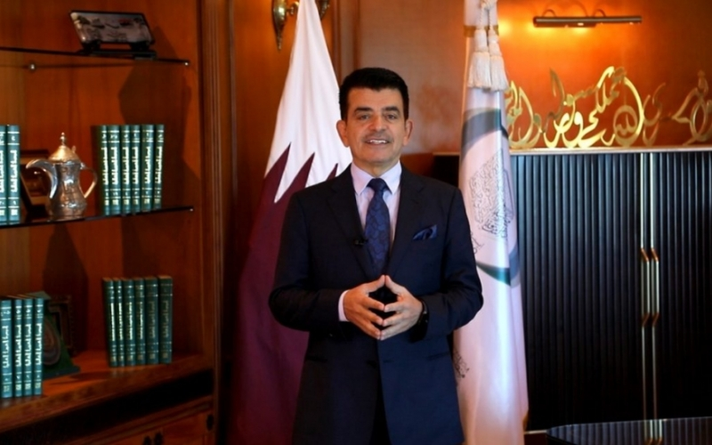 ICESCO-nun Baş direktoru üzv dövlətləri dağıdılmış İslam mədəniyyəti abidələrinin bərpası proqramlarını dəstəkləməyə çağırıb