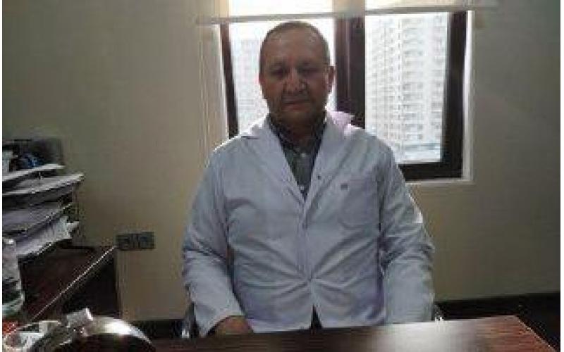 """Vüqar Məmmədov : """"Tibbi sığortanın tətbiqi səhiyyə mədəniyyətinin inkişafına dəstək  olacaq"""""""
