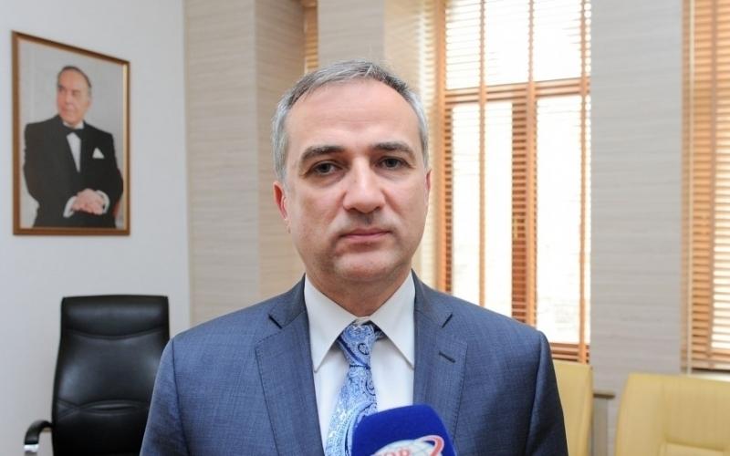 Fərid Şəfiyev: Hazırda Ermənistan cəmiyyətində Azərbaycanofobiya hökm sürür