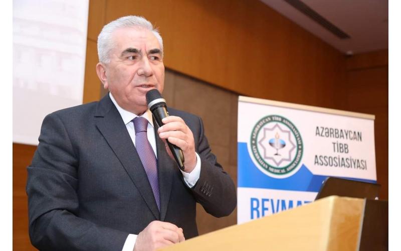 """Professor Surxay Musayev: """"Mənim qənaətimcə, pandemiya  ünsiyyət mədəniyyətində yeni çalarlar, yeni davranış qaydaları gətirməkdədir"""""""