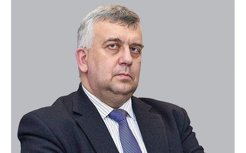Azərbaycanla üç vacib problemi həll etmədən Ermənistanın gələcəyi olmayacaq - Oleq Kuznetsov