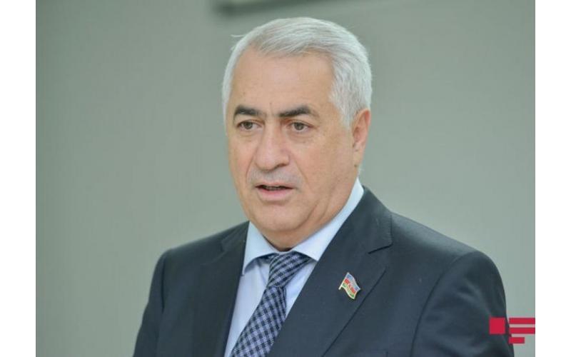 Cavid Qurbanov: