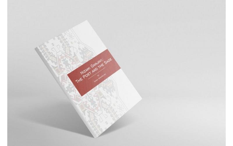"""Nyu-Yorkda """"Nizami Gəncəvi: Şair və Müdrik"""" kitabının təqdimatı keçiriləcək"""