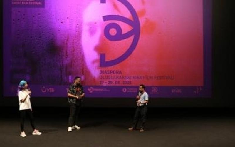 Şuşaya qayıdış hekayəsini əks etdirən film nümayiş olunub