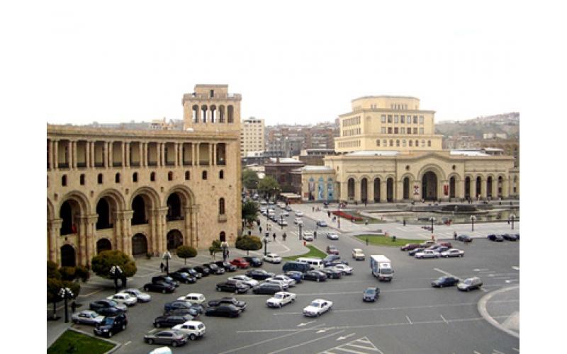 Ermənistanda əhalinin artımı iki ildə üç dəfəyə yaxın azalıb