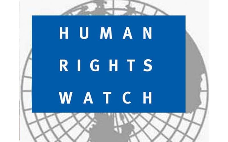 """""""Human Rights Watch"""" Ermənistanın Azərbaycana qarşı törətdiyi müharibə cinayətlərindən bəhs edən hesabat yayımlayıb"""