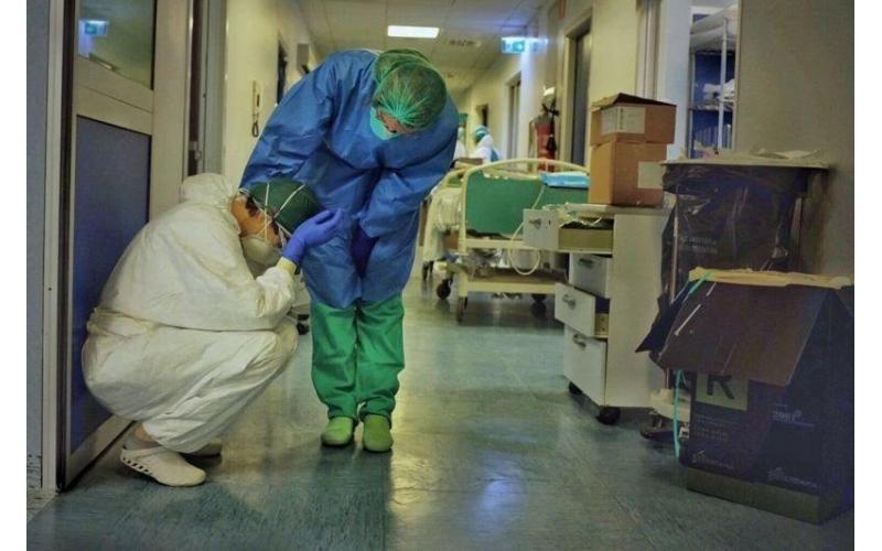 Koronavirus insan ömrünün azalmasına səbəb olub
