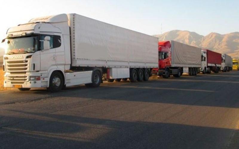 Qarabağa yüklərin İrandan daşınması Ermənistanın maraqlarına xidmət edir