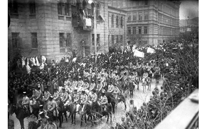 15 sentyabr Azərbaycan-Türkiyə qardaşlığının tarixi sübutudur