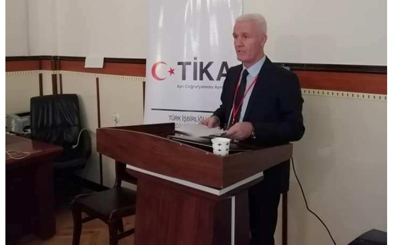 Fəlsəfə doktoru Zəkulla Bayramlının polis özbaşınalığı ilə bağlı müraciəti