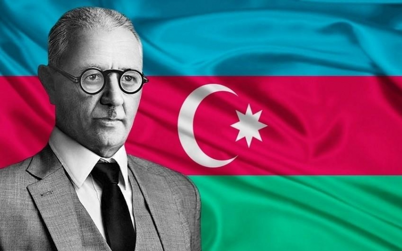 Azərbaycanda Milli Musiqi Günüdür