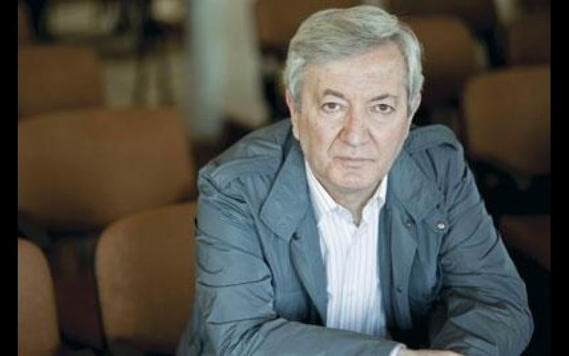"""Türkiyəli yazıçı: """"Turan ideyasını ilk dəfə Əli bəy Hüseynzadə səsləndirib"""