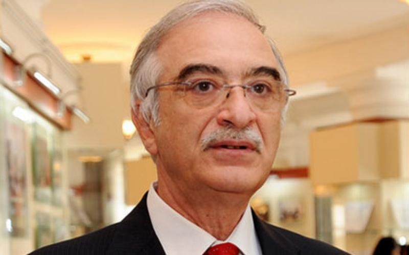 Polad Bülbüloğlu: