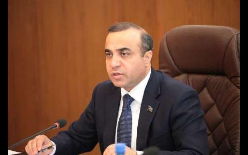 Azay Quliyev: Prezident XALQIN GÖZLƏDİYİ QƏRARLARIN anonsunu verdi