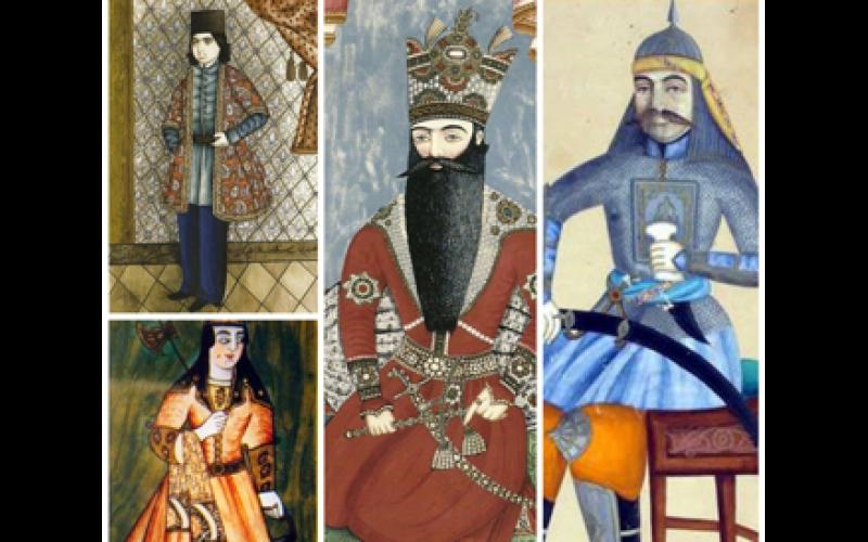 Mirzə Qədim İrəvanının yaradıcılığı