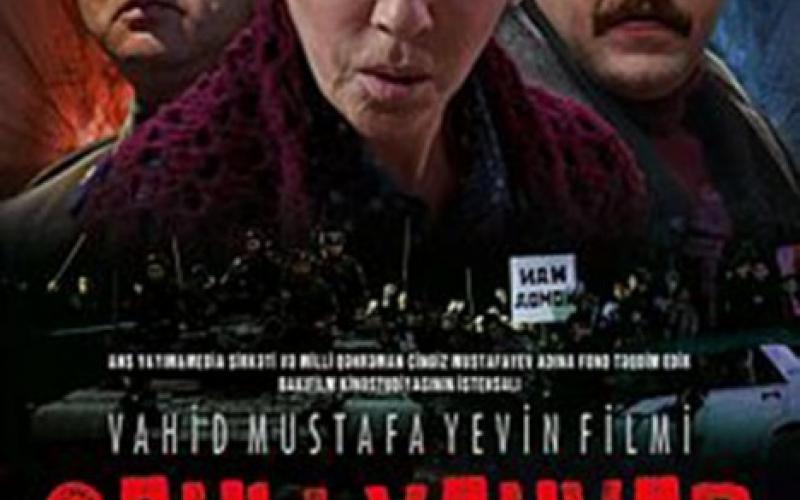 """""""Qanlı Yanvar"""" filmi Estoniyada nümayiş olunub"""