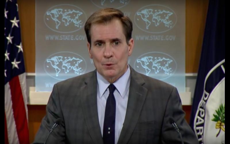 ABŞ Dövlət Departamenti Dağlıq Qarabağ münaqişəsinə dair bəyanat verib
