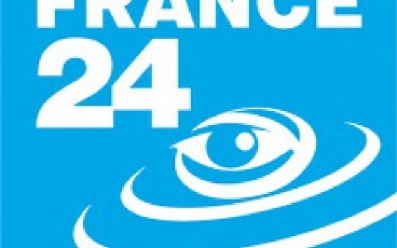 """""""France 24"""" telekanalında Dağlıq Qarabağla bağlı debat yayımlanıb"""