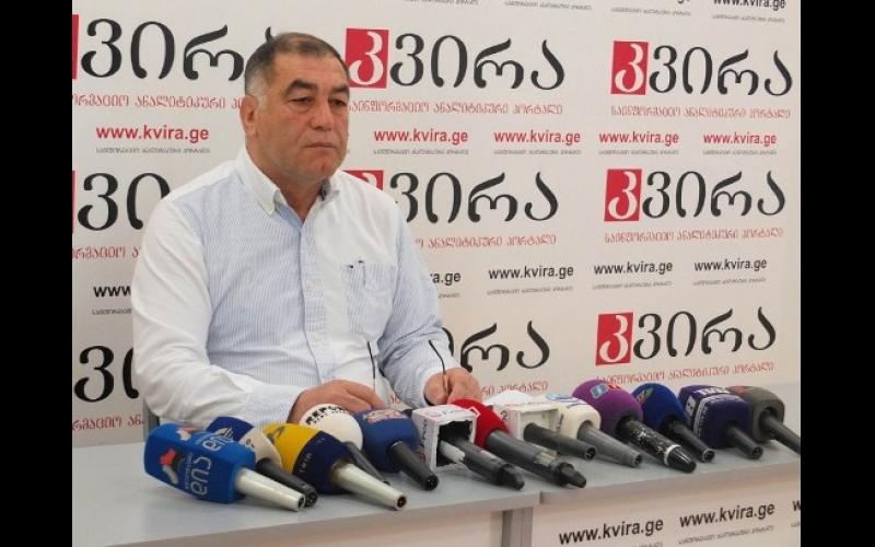 Dünya birliyi Metsamor AES-in bağlanması üçün Ermənistana ciddi təzyiq göstərməlidir