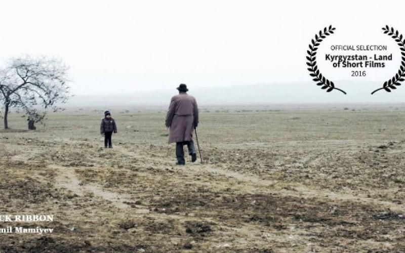 """""""Qara bağ"""" filmi Qırğızıstanın beynəlxalq film festivalına dəvət alıb"""