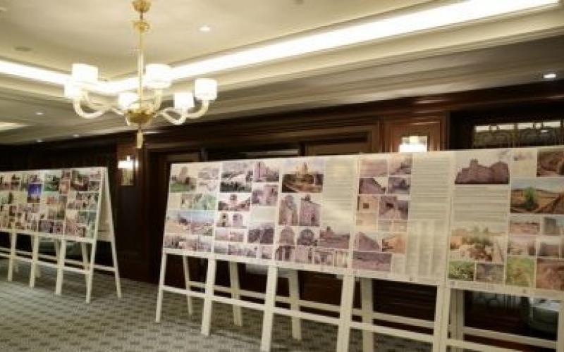 Qarabağda qədim Azərbaycan abidələrinin dağıdılması prosesi davam edir