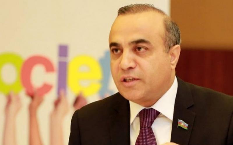 Azay Quliyev: Prezident İlham Əliyevin həyata keçirdiyi siyasət yeni imkanlar yaradır