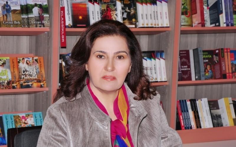 Natavan Dəmirçioğlu: Yaxşı oxucu, pis yazıçıdan qat-qat qiymətlidir…