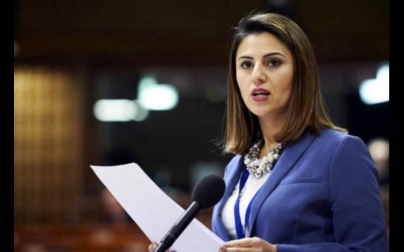 Azərbaycanlı deputat: Ermənistanın gələcək inkişafı Dağlıq Qarabağ münaqişəsinin nizamlanmasından asılıdır