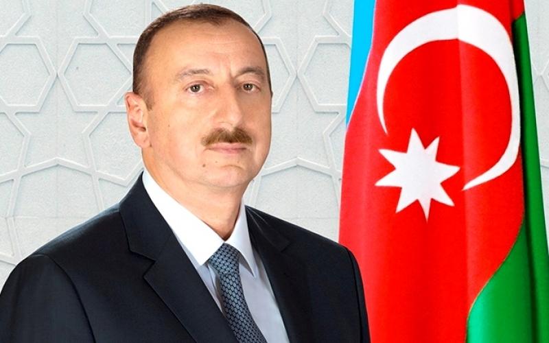 """""""İlham Əliyev. İnkişaf - məqsədimizdir"""" çoxcildliyinin 76-cı kitabı çapdan çıxıb"""