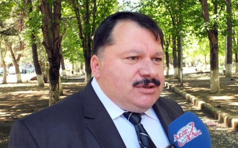 Quram Marxuliya: Qarabağ müharibəsində iştirak etmiş erməni terrorçuya Gürcüstanda büst qoyulması xalqlarımıza qarşı təxribatdır