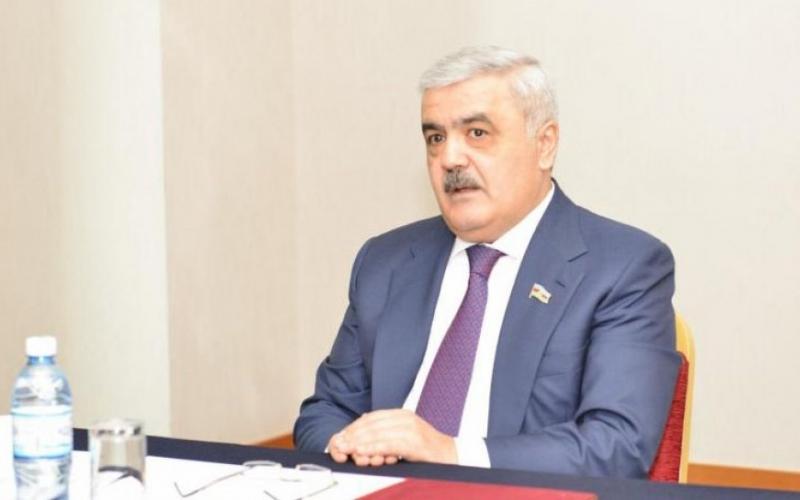 Rövnəq Abdullayev: SOCAR-ın xarici bazarlardakı gəlirləri ölkə daxilində əldə edilən gəliri üstələyir