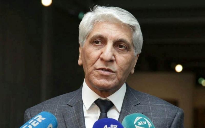 """Rafiq Quliyev:  """"Prezident İlham Əliyevin məqsədyönlü, sistemli, düşünülmüş siyasəti nəticəsində  ölkəmiz sabitlik məkanına çevrilib"""