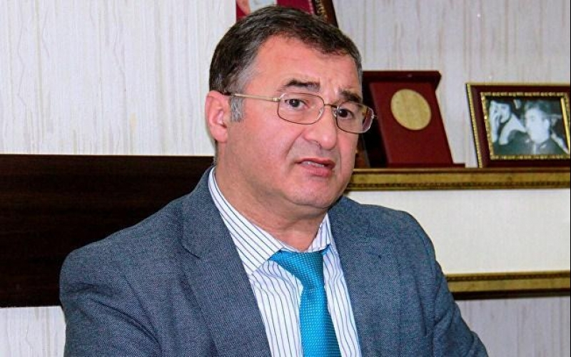 Universitet yaradıcıları: Rəşid xan Kaplanov
